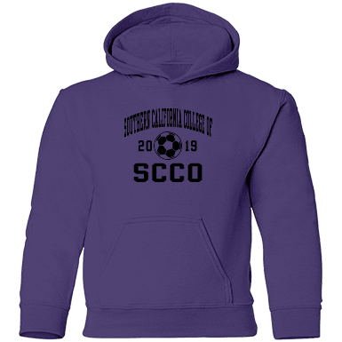 cd2136fad01 Southern California College Of Optometry Hoodies Custom Apparel and ...