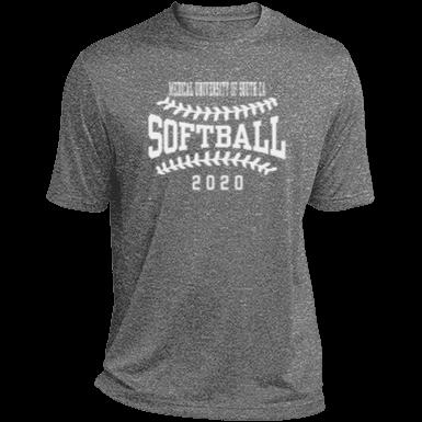 hot sale online 4e6da 47f78 Medical University Of South Carolina T-Shirts Custom Apparel ...