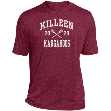 Killeen High School T-Shirts Custom Apparel and Merchandise