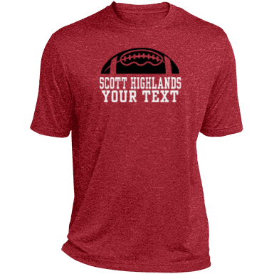 Scott Highlands Middle School T-Shirts Custom Apparel and
