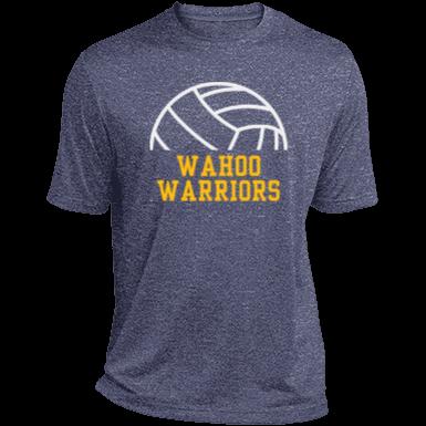 Schedule - Wahoo Warriors Volleyball (NE) | MaxPreps
