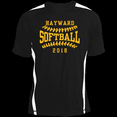 a5756202ca86 Hayward High School Custom Adult Ultra Cotton T-Shirt - SpiritShop.com