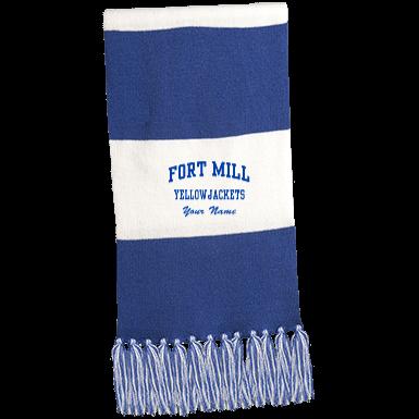 Fort mill high school custom apparel and merchandise for Custom t shirts fort wayne
