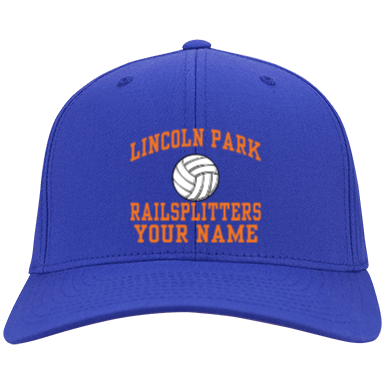 Lincoln Park High School Hats Custom Apparel and Merchandise ... 6d5738dad95