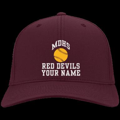 64cf2a365e033 Mount Diablo High School Hats Custom Apparel and Merchandise ...