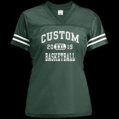 acfd7e20c Basketball T-Shirts - MyLocker.net