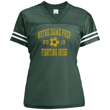 online store faa34 88a3e Notre Dame Prep Jerseys Custom Apparel and Merchandise ...