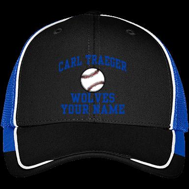 5855a5b7af339 Carl Traeger Elementary School Hats Custom Apparel and Merchandise ...