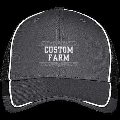 63709f2cf42 Farm Hats Custom Apparel and Merchandise - SpiritShop.com