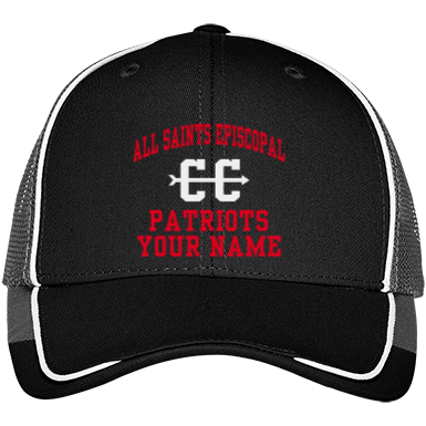 All Saints Episcopal Hats Custom Apparel and Merchandise ... cea631e0c4a