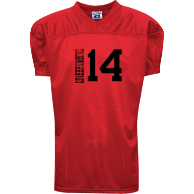 East Mississippi Community College Scooba Jerseys Custom