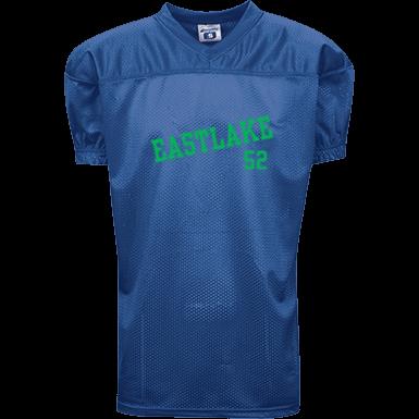 Eastlake High School Football Custom Apparel And Merchandise