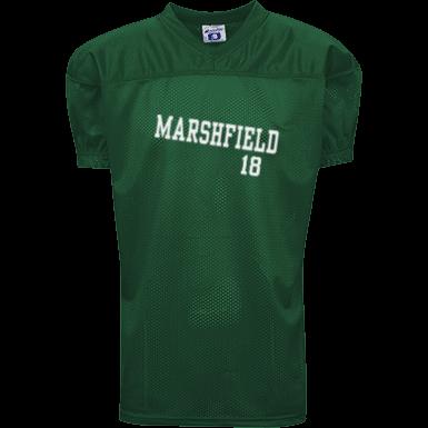 Marshfield High School Jerseys Custom Apparel and Merchandise ... 690330185