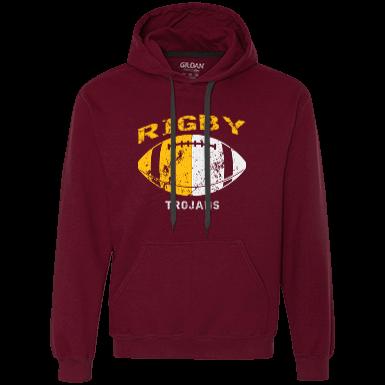 998efe9c2c0d Trojans Polo Shirts · Custom Sweatshirts