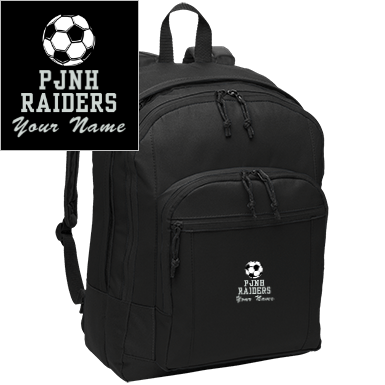 100a192fbaad Pharr-San Juan-Alamo North Hs Accessories Backpacks Custom Apparel ...