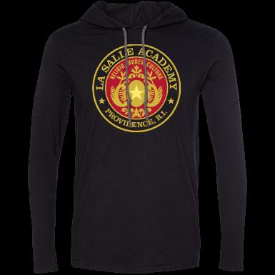 La salle academy custom apparel and merchandise jostens for T shirt printing providence ri