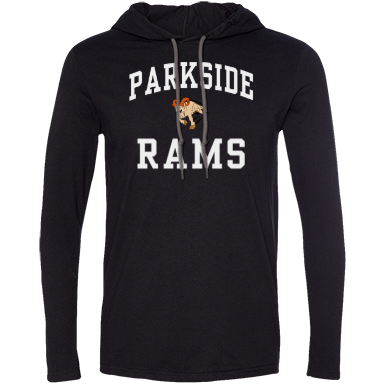 parkside high school custom apparel and merchandise