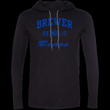 Brewer high school custom apparel and merchandise for Custom t shirts fort worth