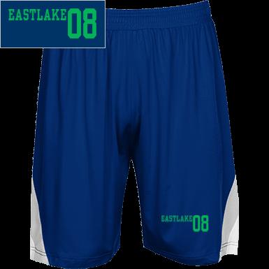 Eastlake High School Shorts Custom Apparel And Merchandise