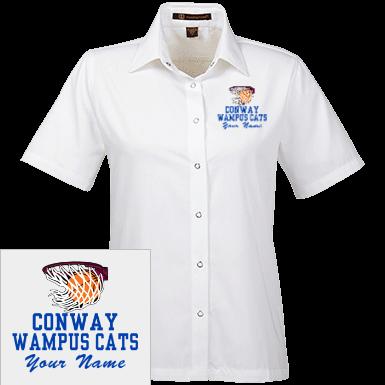 Conway High School Work Apparel Custom Apparel and