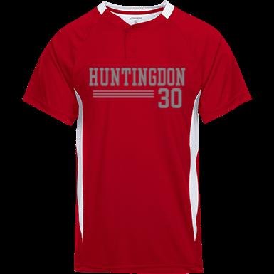 Huntingdon college custom apparel and merchandise for Custom t shirts montgomery al