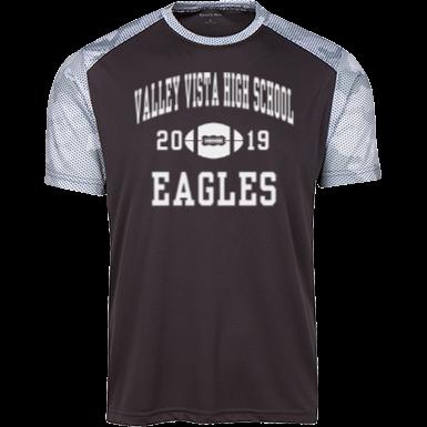 Valley Vista High School Custom Apparel and Merchandise