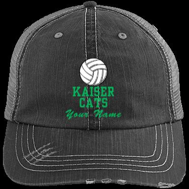 4ac6588b41e Kaiser High School Hats Custom Apparel and Merchandise - SpiritShop.com