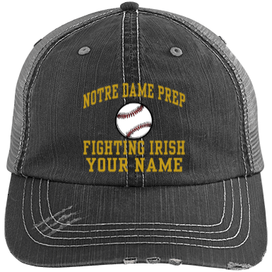 1af4cacf6c2 Notre Dame Prep Hats Custom Apparel and Merchandise - SpiritShop.com