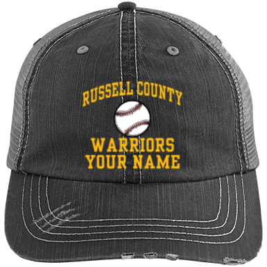 a2b83e0126fbd Russell County High School Hats Custom Apparel and Merchandise ...