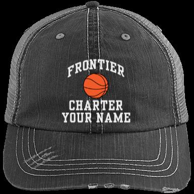 2ff6b2227ec Frontier Charter Custom Apparel and Merchandise - Jostens School Stores
