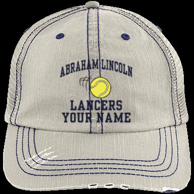 7c6d6903c82 Abraham Lincoln High School Custom Apparel and Merchandise - Jostens ...