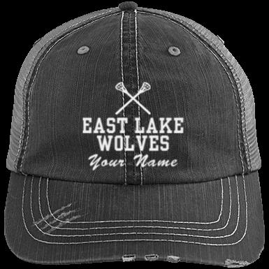 Eastlake High School Hats Custom Apparel And Merchandise