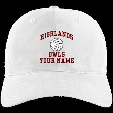 Highlands High School Custom Apparel And Merchandise