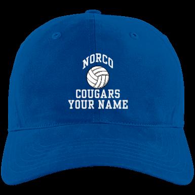167c74b737b Norco High School Hats Custom Apparel and Merchandise - SpiritShop.com