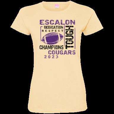 escalon cougars