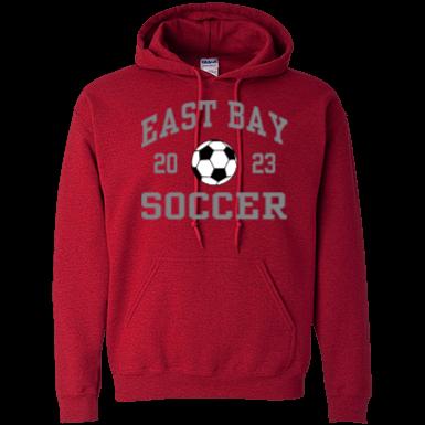 eba0156c23c Sportswear - East Bay Indians Girls Soccer (Gibsonton