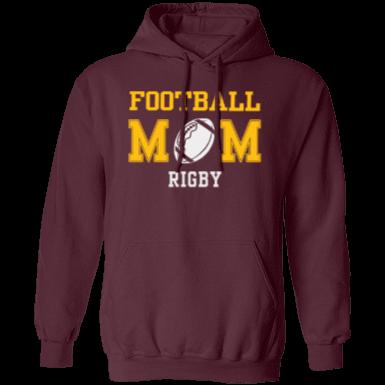 34115d526685 Sportswear - Rigby Trojans Football (ID)