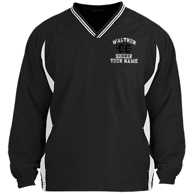 Sportswear - Walther Christian Academy Broncos Girls Soccer