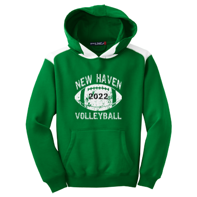 ab4cba87 Sportswear - New Haven Shamrocks Volleyball (MO) | MaxPreps