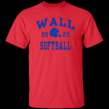 Sportswear - Wall Township Crimson Knights Softball (Wall, NJ)