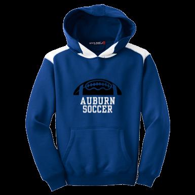 Sportswear Auburn Eagles Soccer Riner Va Maxpreps