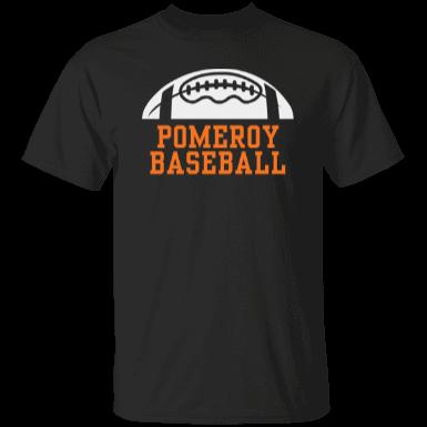 Sportswear - Pomeroy Pirates Baseball (WA) | MaxPreps