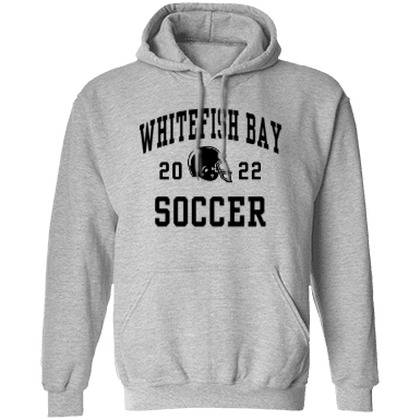 new style 96f5a c9343 Sportswear - Whitefish Bay Blue Dukes Soccer (WI)