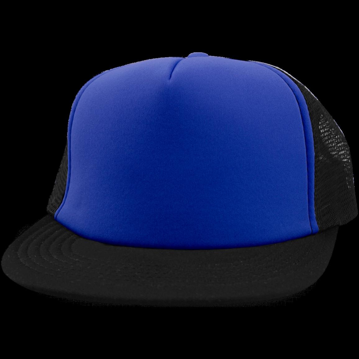 9b5a99960 Canon-McMillan Senior High School Trucker Hat with Snapback - SpiritShop.com