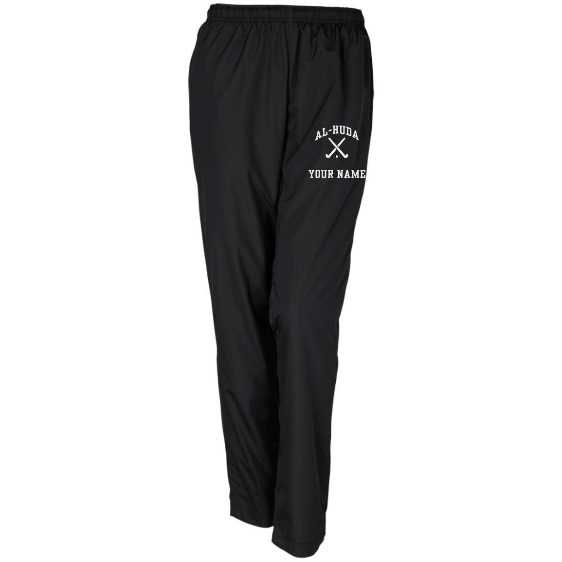 Women's Warm-Up Track Pant