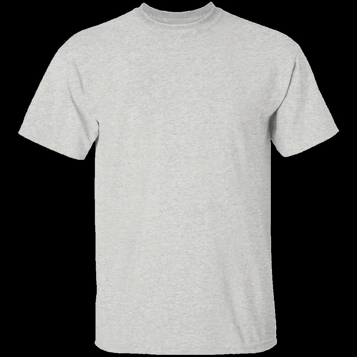 Custom Adult Ultra Cotton T Shirt Spiritshop