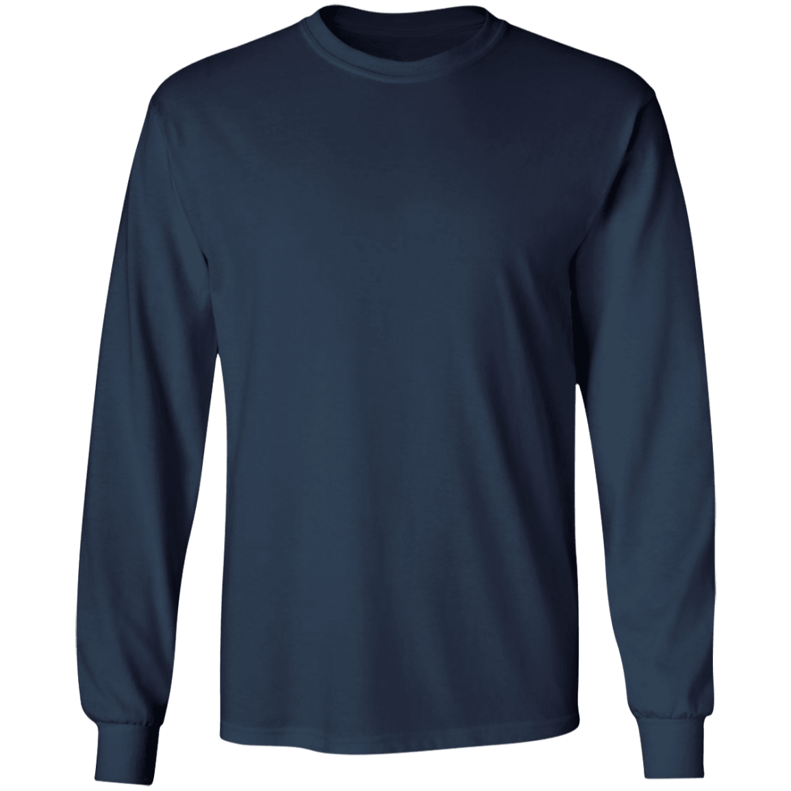 1544d66c91 Naperville North High School Long Sleeve Ultra Cotton T-Shirt -  SpiritShop.com