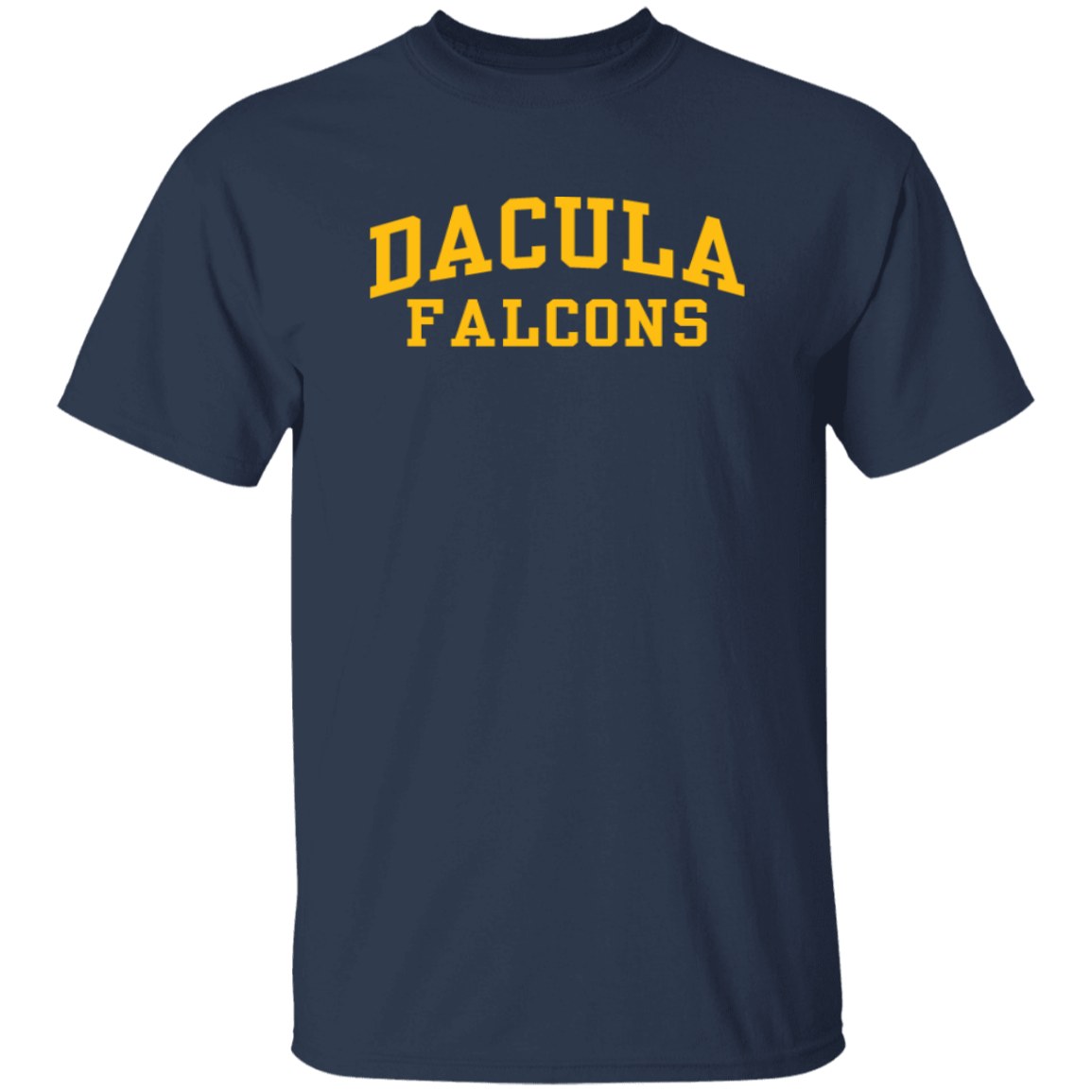 Dacula High School Logo