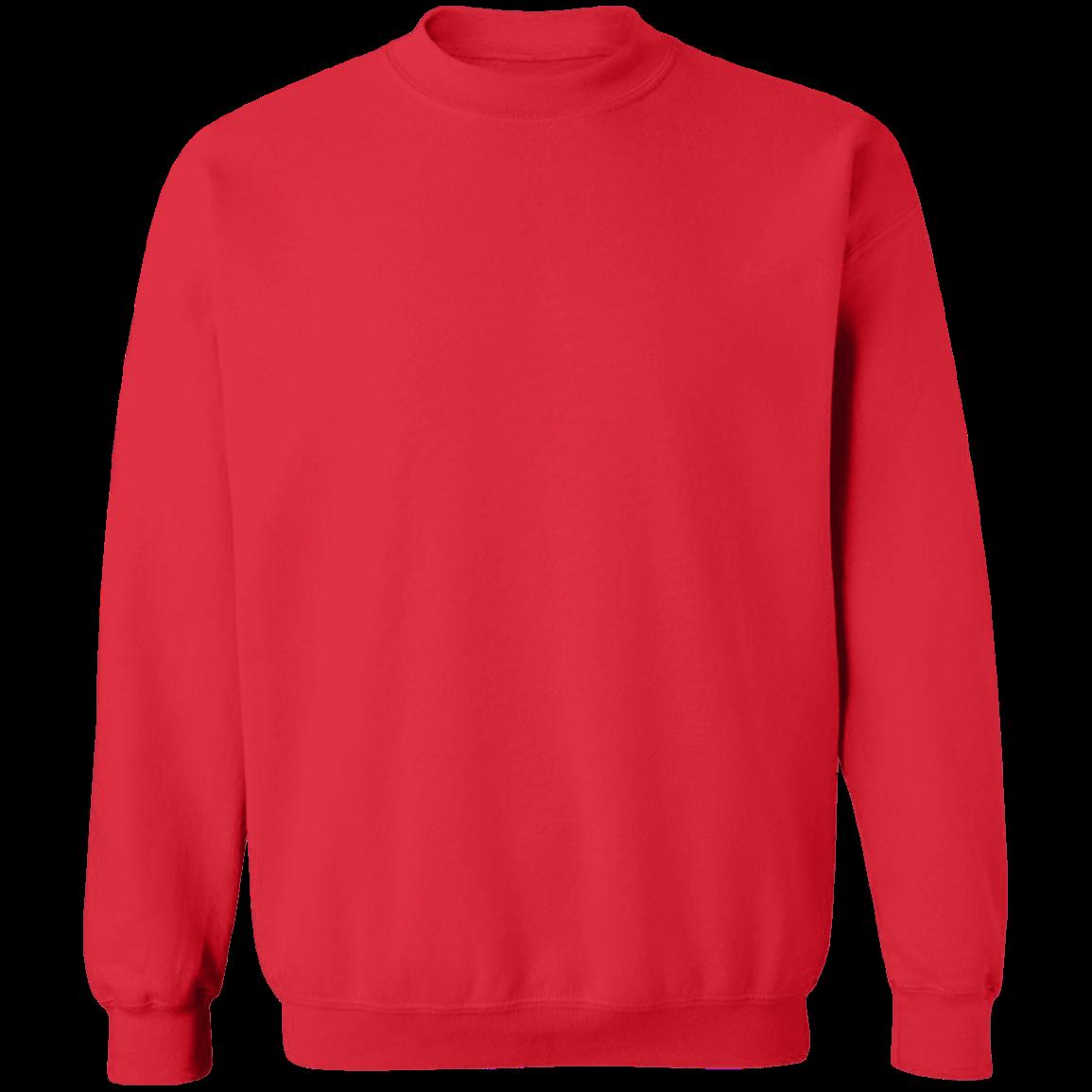 5566f151f4c7 Grassfield High School Adult Crewneck Pullover Sweatshirt 8 oz -  SpiritShop.com