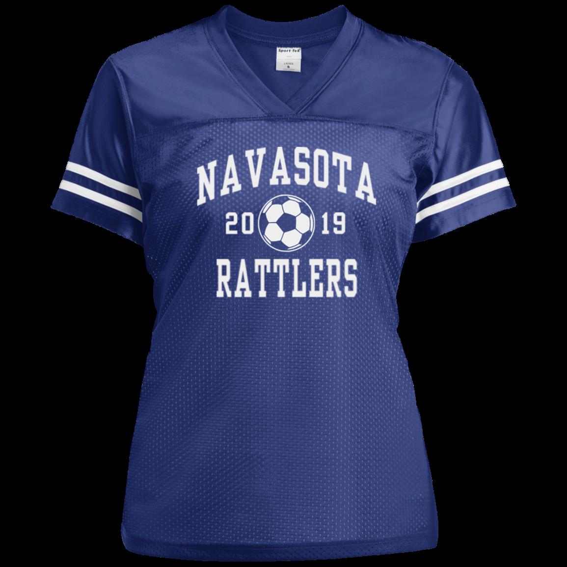 e414053bed3 Navasota High School Women s Replica Jersey - SpiritShop.com